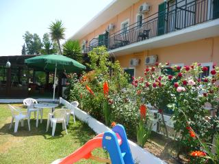 1 bedroom Condo with Internet Access in Dassia - Dassia vacation rentals