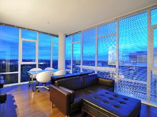 Executive Penthouse Suite - Vancouver Coast vacation rentals