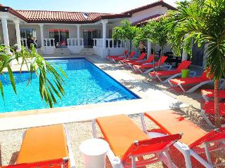 Swiss Paradise Aruba, Villa little 2 - Noord vacation rentals