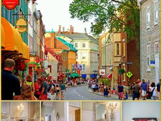 Million$$$Location Grande-Allée E, Old Quebec City - Quebec City vacation rentals
