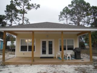 Gulf Coast Getaway - Brand New Vacation Home! - Port Saint Joe vacation rentals