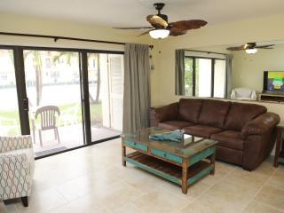 Right on the Ocean - Ground Floor - Next to Pier - Cocoa Beach vacation rentals