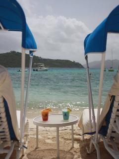 private luxury suite  1bedroom apt  for rent - San Juan vacation rentals
