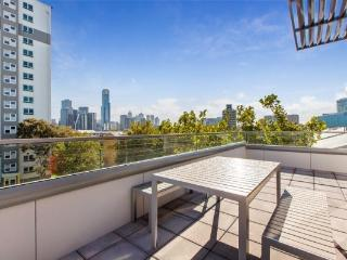 Space, Light and City Views - South Melbourne vacation rentals