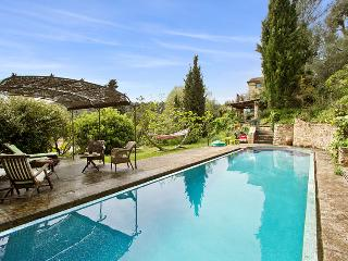 Nice 5 bedroom Villa in Saint-Paul-de-Vence - Saint-Paul-de-Vence vacation rentals
