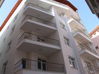 My Home MAÇKA - Apartments/ 3rd floor - Macka vacation rentals