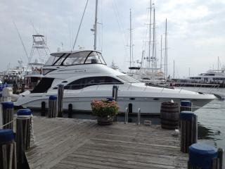 3 bedroom Yacht with Internet Access in Hyannis - Hyannis vacation rentals