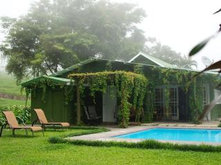 Los Titos Coffee Farm - Turrialba vacation rentals