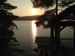 Muskoka Lakefront Rental - Algonquin Park vacation rentals