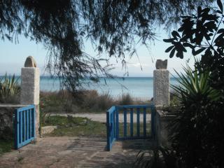 Carloforte (Sardinia) just in front of the beach! - Carloforte vacation rentals