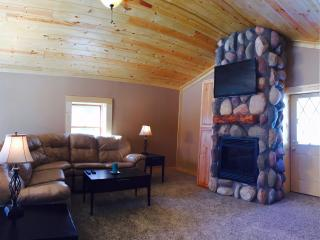 Beach access. Near Traverse city! - Alden vacation rentals