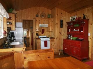 Charming Guest Cottage Santa Ynez - Santa Ynez vacation rentals