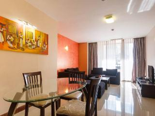 3 BR Furnished apartment for rent at Crescat - Colombo vacation rentals