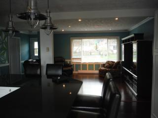 Bright House with Deck and Internet Access - Victoria vacation rentals