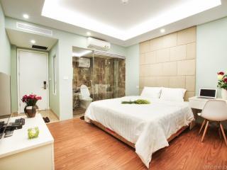 UrHome Studio Apartment- DeLuxe Single Room - Hanoi vacation rentals