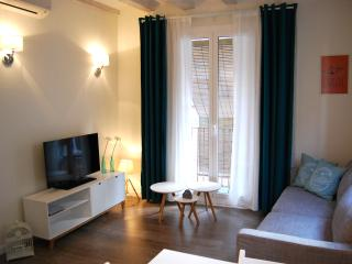 Charming place near Rambla and Port - Barcelona vacation rentals