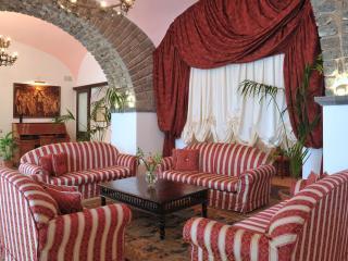 luxury panoramic Large Villa in amalfi coast - Province of Naples vacation rentals