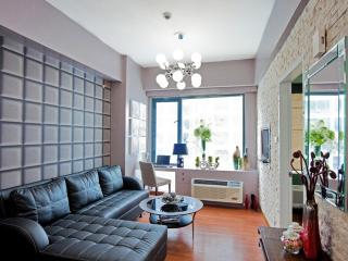 Eastwood condo for rent fully furnished - Quezon City vacation rentals