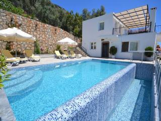 Holiday villa in kordere /  kalkan, sleeps 07 :121 - Kalkan vacation rentals