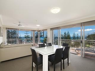 Two Bedroom Ocean View Superior Apartment C - Burleigh Heads vacation rentals