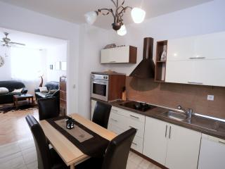 ZADAR  OLDTOWN  COMFORTABLE APARTMENT FOR 4 WLAN - Zadar vacation rentals