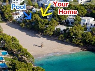 Beach Suite Playa Cala d Or - Cala d'Or vacation rentals
