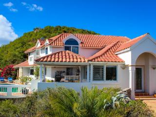 Bright 4 bedroom Villa in Terres Basses with A/C - Terres Basses vacation rentals