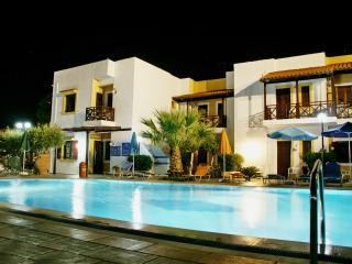 AGIA PELAGIA SEE VIEW  STUDIO PENNYSTELLA No 12 - Ligaria vacation rentals