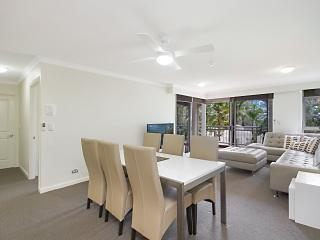 Two Bedroom Superior Apartment A - Burleigh Heads vacation rentals