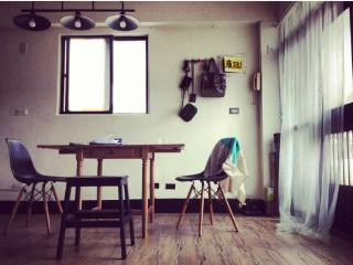 1 bedroom Condo with Internet Access in Kaohsiung - Kaohsiung vacation rentals