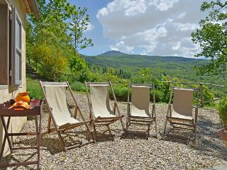 House Ambasciatore: Overlooking the Orcia valley! - Montalcino vacation rentals