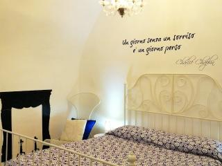 Lovely 18thC stone home 20m Ostuni's main piazza - Ostuni vacation rentals