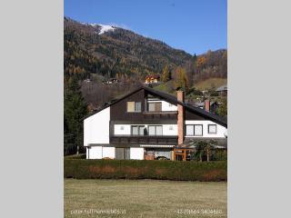 Appartement Alpenhof - im Herzen der Nockberge - Bad Kleinkirchheim vacation rentals