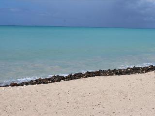 Stingray 4 Bedroom at Tamarind Hills, Antigua - Oceanfront, Pool - Antigua vacation rentals