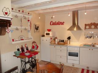 Perfect Gite with Satellite Or Cable TV and Cleaning Service - Blond vacation rentals