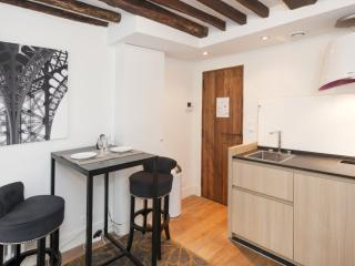 Studio   Paris Saint Germain des Pres district (993) - Paris vacation rentals