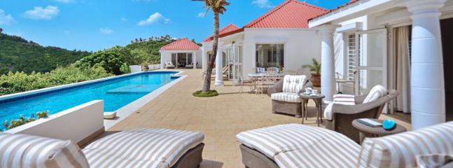 Villa Terrasse De Mer 3 Bedroom SPECIAL OFFER - Image 1 - Terres Basses - rentals