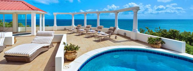 Villa Terrasse De Mer 2 Bedroom SPECIAL OFFER Villa Terrasse De Mer 2 Bedroom SPECIAL OFFER - Image 1 - Terres Basses - rentals