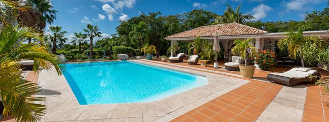 Villa La Pinta 2 Bedroom SPECIAL OFFER - Terres Basses vacation rentals