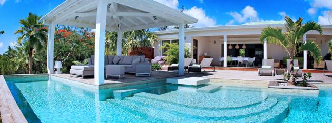 Villa Kiwi 3 Bedroom SPECIAL OFFER - Image 1 - Terres Basses - rentals