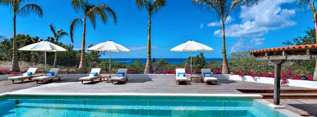 Villa Hacienda 4 Bedroom SPECIAL OFFER Villa Hacienda 4 Bedroom SPECIAL OFFER - Image 1 - Terres Basses - rentals