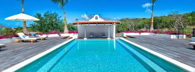 Villa Hacienda 2 Bedroom SPECIAL OFFER - Image 1 - Terres Basses - rentals