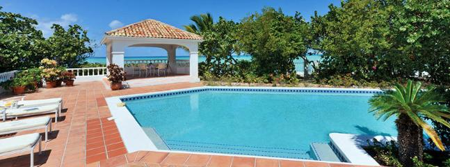 Villa Day O SPECIAL OFFER: St. Martin Villa 283 A Fabulous 2 Bedroom Villa Located On Sublime Plum Bay Beach, With Its Beautiful Sunsets And Crystal Clear Water. - Plum Bay vacation rentals
