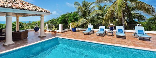 Villa La Provencale 4 Bedroom SPECIAL OFFER - Image 1 - Terres Basses - rentals