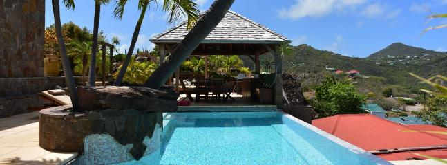 Casa Blanca 2 Bedroom SPECIAL OFFER - Grand Cul-de-Sac vacation rentals