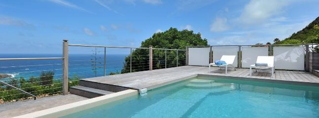 Villa La Magnifica 2 Bedroom SPECIAL OFFER Villa La Magnifica 2 Bedroom SPECIAL OFFER - Grand Fond vacation rentals