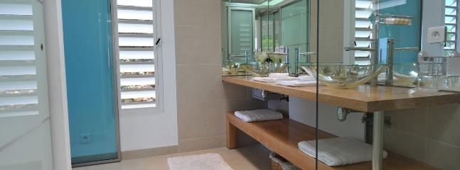 Villa La Magnifica 2 Bedroom SPECIAL OFFER Villa La Magnifica 2 Bedroom SPECIAL OFFER - Grand Fond vacation rentals
