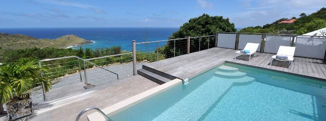 Villa La Magnifica 1 Bedroom SPECIAL OFFER - Grand Fond vacation rentals