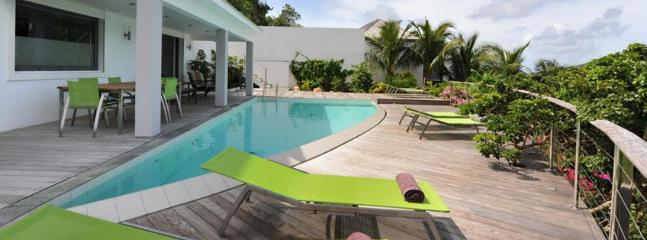 Villa Phebus 4 Bedroom SPECIAL OFFER - Image 1 - Saint Jean - rentals