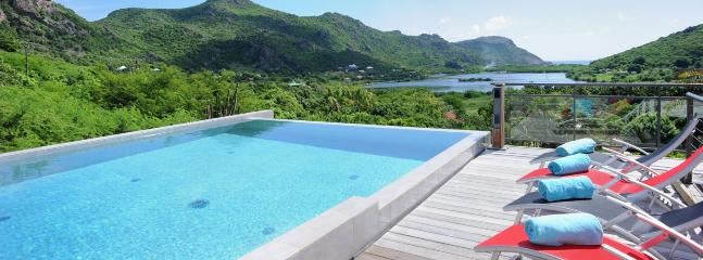 St. Barths Villa 112 Perfect For A Family That Children Can Walk To The Beach. - Salines vacation rentals